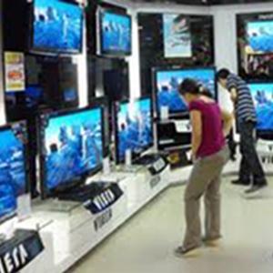 Магазины электроники Новосибирска