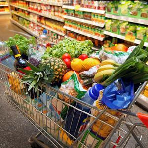 Магазины продуктов Новосибирска
