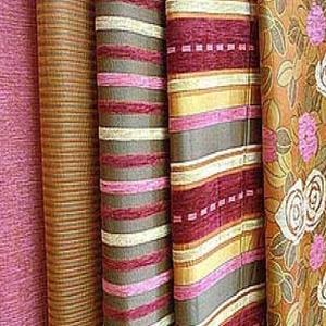 Магазины ткани Новосибирска