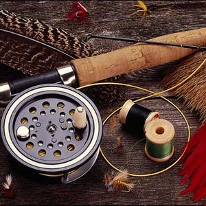 Охотничьи и рыболовные магазины Новосибирска