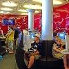 Интернет-кафе в Новосибирске