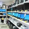 Компьютерные магазины в Новосибирске