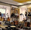 Музыкальные магазины в Новосибирске