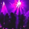 Ночные клубы в Новосибирске