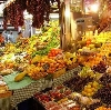 Рынки в Новосибирске