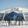 Спортивные комплексы в Новосибирске