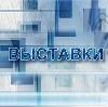 Выставки в Новосибирске