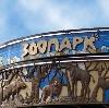 Зоопарки в Новосибирске