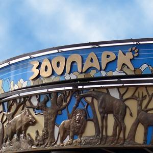 Зоопарки Новосибирска