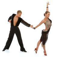 Школа танцев Шаг вперед - иконка «танцы» в Новосибирске