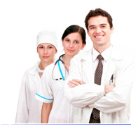 Артемида плюс - иконка «врачи» в Новосибирске